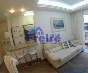 Apartamento em RUDGE RAMOS - SAO BERNARDO DO CAMPO por 310.000,00