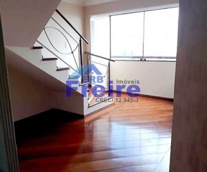 Apartamento em RUDGE RAMOS - SAO BERNARDO DO CAMPO por 800.000,00