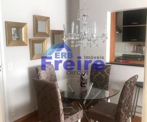 Apartamento em CASA BRANCA - SANTO ANDRÉ por 270.000,00