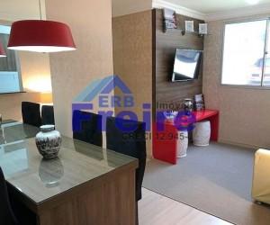 Apartamento em PARQUE SÃO VICENTE - MAUÁ por 319.000,00