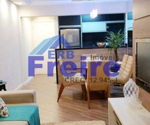 Apartamento em CASA BRANCA - SANTO ANDRÉ por 435.000,00