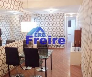 Apartamento em CASA BRANCA - SANTO ANDRÉ por 339.000,00