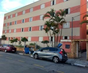 Apartamento em RUDGE RAMOS - SAO BERNARDO DO CAMPO por 185.000,00