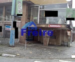 Salão Comercial em RUDGE RAMOS - SAO BERNARDO DO CAMPO por Consulte-nos