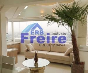 Apartamento em CASA BRANCA - SANTO ANDRÉ por 1.599.000,00