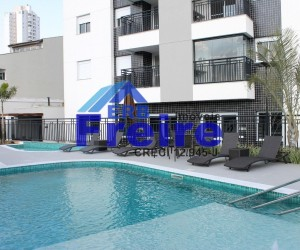 Apartamento em VILA FLORESTA - SANTO ANDRÉ por 2.650,00