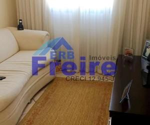 Apartamento em VILA EUCLIDES - SAO BERNARDO DO CAMPO por 340.000,00