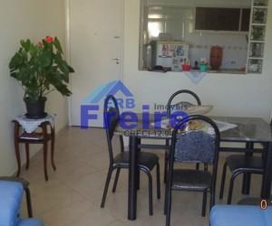 Apartamento em RUDGE RAMOS - SAO BERNARDO DO CAMPO por 265.000,00