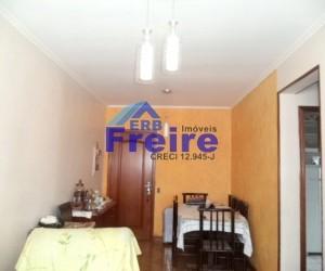 Apartamento em VILA MUSSOLINI - SAO BERNARDO DO CAMPO por 270.000,00