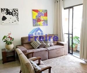 Apartamento em RUDGE RAMOS - SAO BERNARDO DO CAMPO por 370.000,00