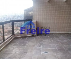 Apartamento em RUDGE RAMOS - SAO BERNARDO DO CAMPO por 2.000.000,00