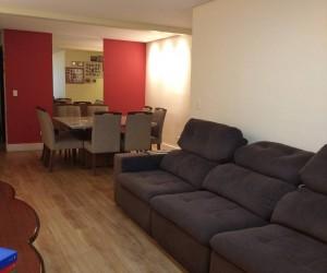 Apartamento em Vila Pires - SANTO ANDRÉ por 1.900,00