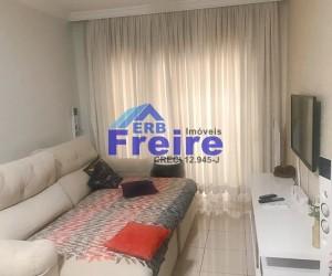 Apartamento em RUDGE RAMOS - SAO BERNARDO DO CAMPO por 425.000,00
