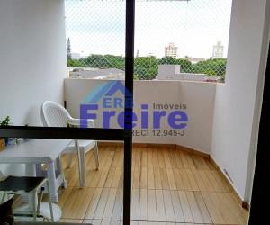 Apartamento em RUDGE RAMOS - SAO BERNARDO DO CAMPO por 480.000,00