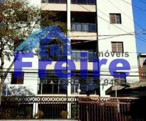 Apartamento em VALPARAISO - SANTO ANDRÉ por Consulte-nos