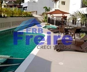 Apartamento em VILA SCARPELLI - SANTO ANDRÉ por Consulte-nos