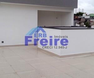 Apartamento em VILA APIAÍ - SANTO ANDRÉ por 340.000,00