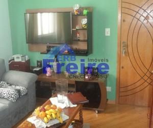 Apartamento em RUDGE RAMOS - SAO BERNARDO DO CAMPO por 270.000,00