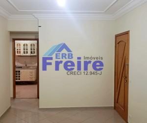 Apartamento em RUDGE RAMOS - SAO BERNARDO DO CAMPO por 220.000,00