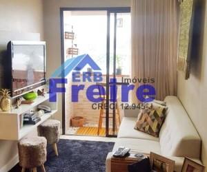 Apartamento em RUDGE RAMOS - SAO BERNARDO DO CAMPO por 375.000,00