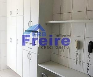 Apartamento em RUDGE RAMOS - SAO BERNARDO DO CAMPO por 320.000,00