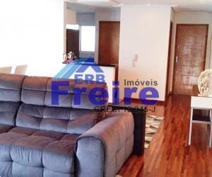 Apartamento em VL CAMINHO DO MAR - SAO BERNARDO DO CAMPO por 550.000,00