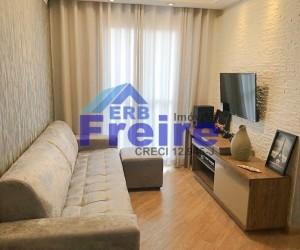 Apartamento em CENTRO - SANTO ANDRÉ por 359.000,00