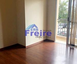 Apartamento em LIVIEIRO - SAO BERNARDO DO CAMPO por 265.000,00
